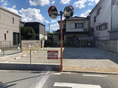 【外観】井口堂後藤駐車場