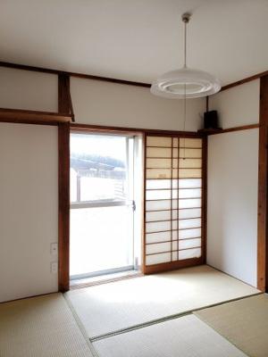【内装】鳥取市賀露町北3丁目中古戸建