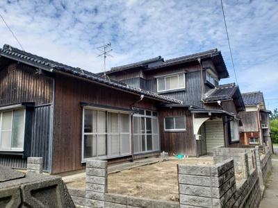 【キッチン】鳥取市賀露町北3丁目中古戸建