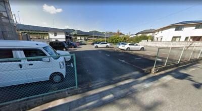 【外観】タマリ駐車場
