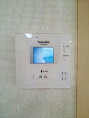 【セキュリティ】ブライト・スクエアC