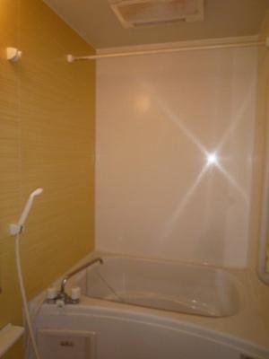 【浴室】ブライト・スクエアC