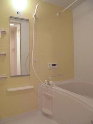【浴室】ブリッサ・ハウス