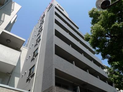 【外観】フェニックス高円寺伍番館