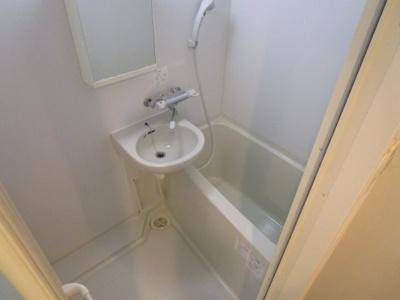 【浴室】フェニックス高円寺伍番館