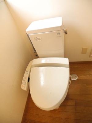 【トイレ】MK FAMILIE