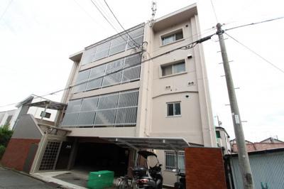 【外観】竹美荘