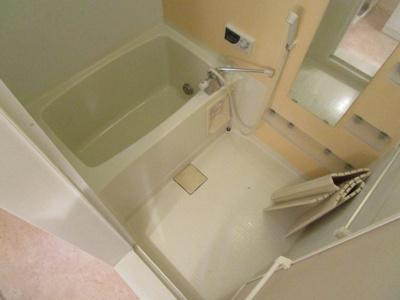 【浴室】クレールS