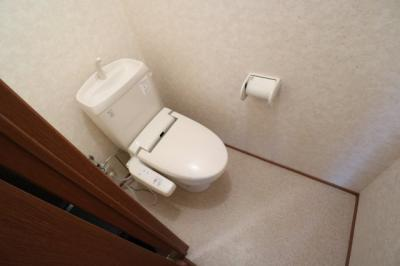 【トイレ】プリマベーラA