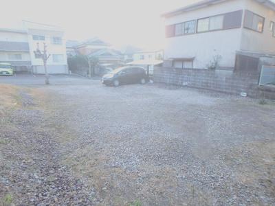 【外観】南新万駐車場Ⅱ