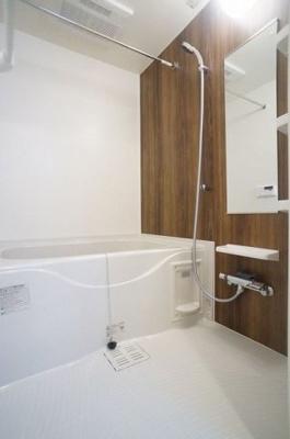 【浴室】ラフォーレ古ヶ崎
