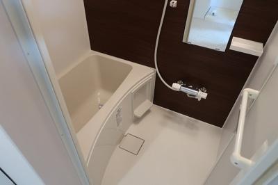 【浴室】ヴィッラホーム六番館