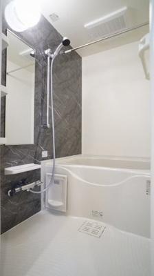 【浴室】デーア・ヒルズ