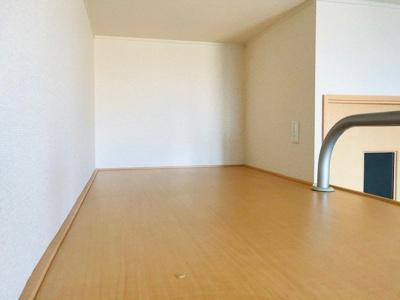【寝室】レオパレスチェリーハウス