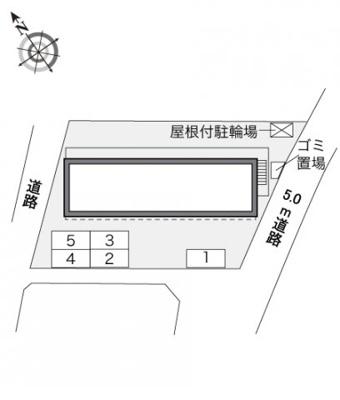 【その他】レオパレスワールド松戸新田
