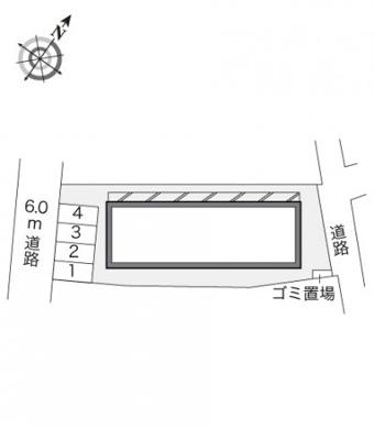 【その他】レオパレスエピナールⅡ
