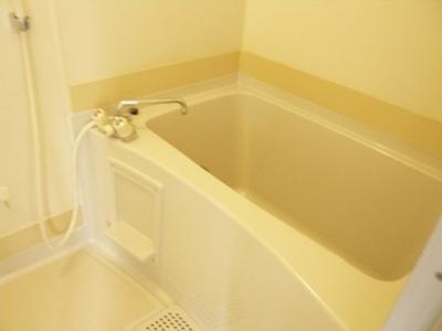 【浴室】スペースハウス小金原