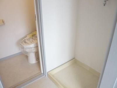 【トイレ】スペースハウス小金原