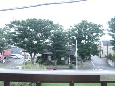 【展望】スペースハウス小金原