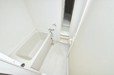 【浴室】インシュランスビルディングⅩⅣ北松戸