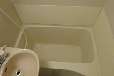 【浴室】サンパレス馬橋2番館