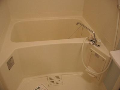 【浴室】ベルフローレ