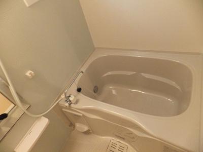 【浴室】アルファ