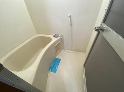 【浴室】シャテロ松戸