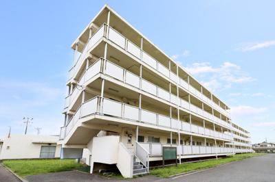 【外観】ビレッジハウス串崎1号棟