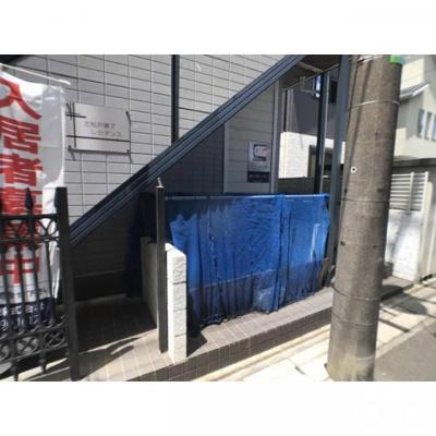 【外観】北松戸第7レジデンス