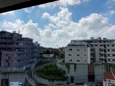 【展望】マンション第7松戸 603