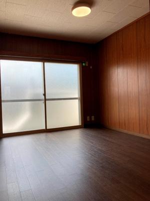 【寝室】マンション第7松戸 603