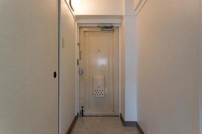 ビレッジハウスの同一物件・同一タイプの間取りの写真です