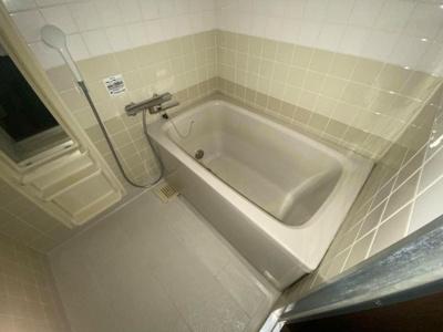 【浴室】第三春実マンション