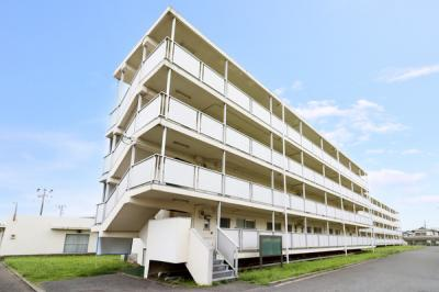 【外観】ビレッジハウス串崎2号棟