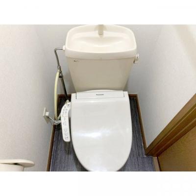 【トイレ】バーズアイヒルズ
