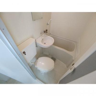 【浴室】八柱第11