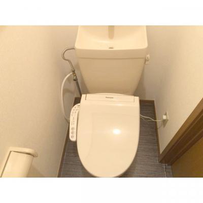 【浴室】サニービレッジ1番館