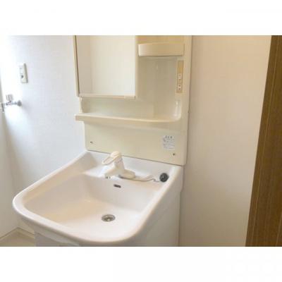 【トイレ】サニービレッジ1番館