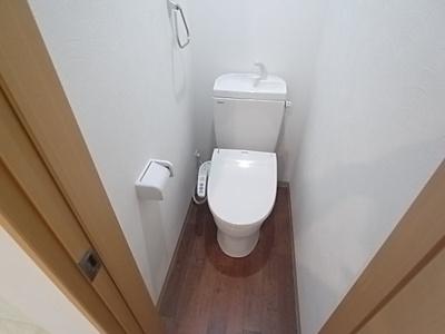 【トイレ】ラ・ターナ松ヶ丘