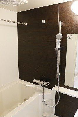 【浴室】グレースコート浦添