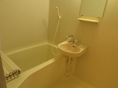 【浴室】ジュネッセ・シマ