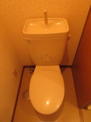 【トイレ】ジュネッセ・シマ