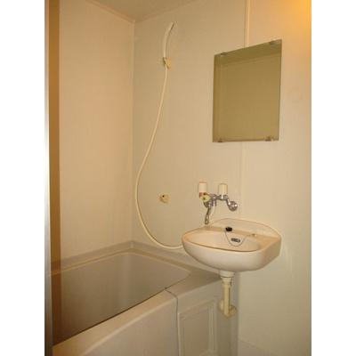 【浴室】アネスタ赤羽