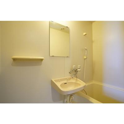 【浴室】パルス