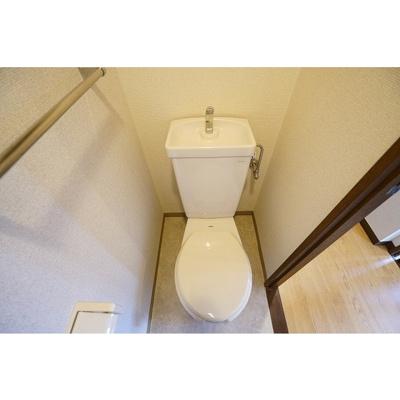 【トイレ】パルス