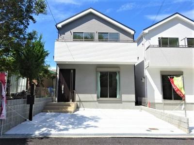 【外観】◆■神戸市垂水区学が丘4丁目 1号棟 新築戸建