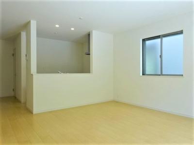 【居間・リビング】神戸市垂水区学が丘4丁目 1号棟 新築戸建
