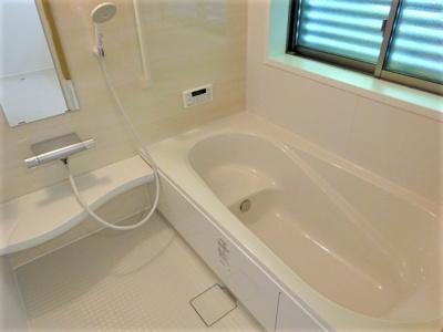 【浴室】神戸市垂水区学が丘4丁目 2号棟 新築戸建