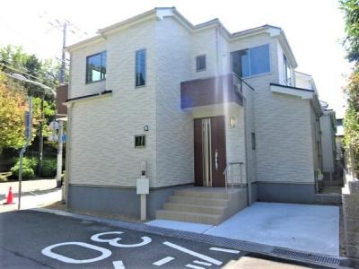 【その他】神戸市垂水区学が丘4丁目 3号棟 新築戸建
